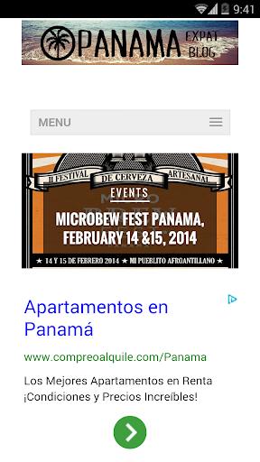 Panama Expat Blog