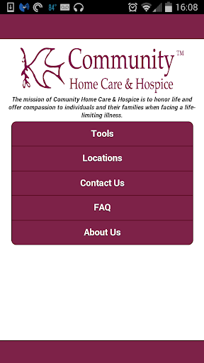 Community Home Care Hospice