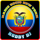RADIO ROCIO NEW YORK