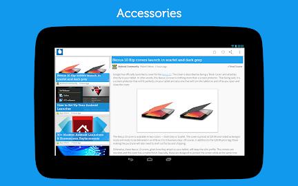 Drippler - Android Updates Screenshot 15