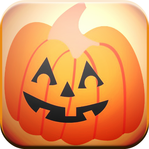Halloween Slot Machine Free 休閒 App LOGO-APP試玩
