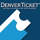 Denver Ticket icon