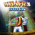 Khafra Brick Free logo
