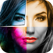 Photo Editor By Pavan