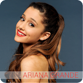 Ariana Grande Lyrics