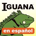 Revista Iguana icon