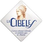 Logo of Cervezas La Cibeles Cibeles