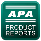 APA Product Reports