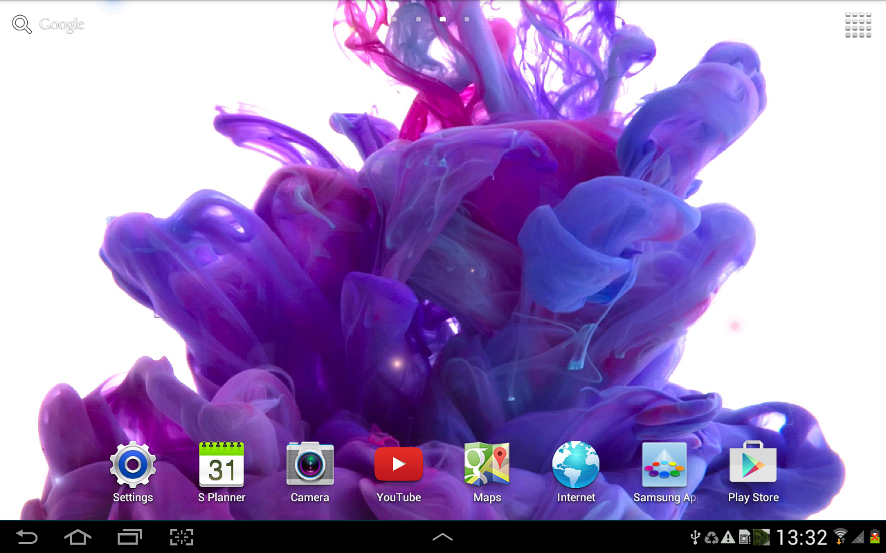 Ink in Water Live WallpaperAndroid Apps on Google Play