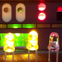LED Resistor Calculator icon