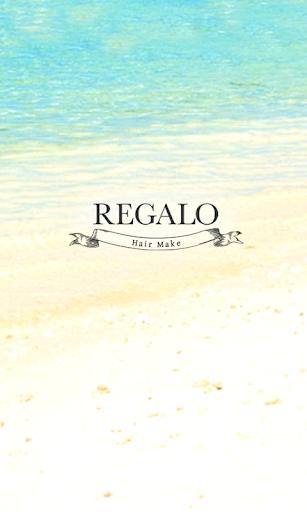「REGALO」