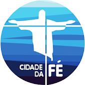 App oficial Cidade da Fé