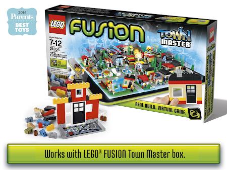 LEGO® FUSION Town Master 3.0.270 screenshot 327970