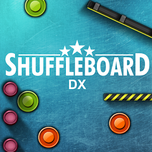 Shuffle Board for PC and MAC