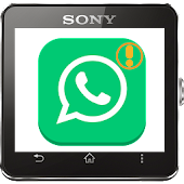 WhatsApp Smart Notifications