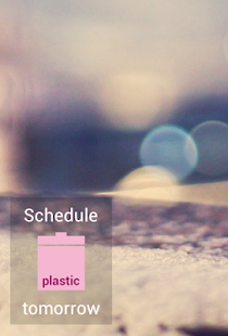 Routine Calendar & Widget- screenshot thumbnail