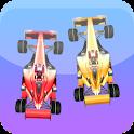 Formula Grand Prix (F1 Game)