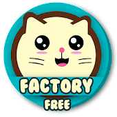 Kawaii Cat Factory Free