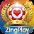 Tiến lên - tien len - ZingPlay logo