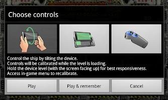 Screenshot of Overkill: Space Shooter