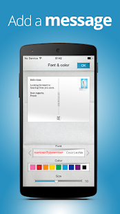 Felicitaro: Best Postcards App- screenshot thumbnail