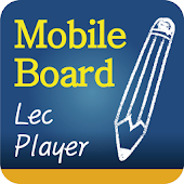 Mobile Board LecPlayer