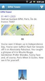 Bump! Paris- screenshot thumbnail