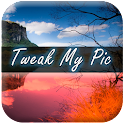 Tweak My Pic logo