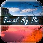Tweak My Pic. icon
