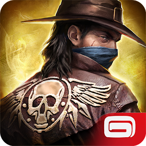 Gameloft Six Guns v2.6.1a (Mod Money)
