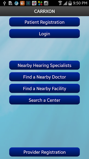 Hearing Specialists-Carrxon