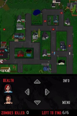 Brainless Beta- screenshot