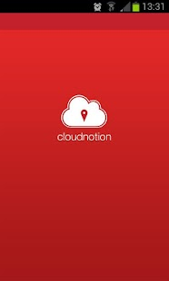 cloudnotion - screenshot thumbnail