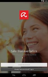 Avira Antivirus Security Screenshot 22
