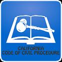 California Cod Civil Procedure logo