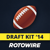 Fantasy Football Draft Kit '14
