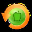 甜椒刷机助手 icon