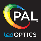 PAL LED Optics