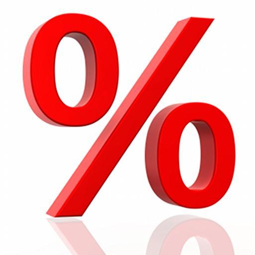 Shopping Discount LOGO-APP點子