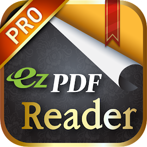 ezPDF Reader Multimedia PDF v2.5.5.0 apk free download