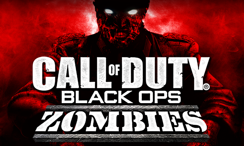 Call of Duty Black Ops Zombies - screenshot