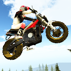 Trail Bike Extreme Stunt Rider icon