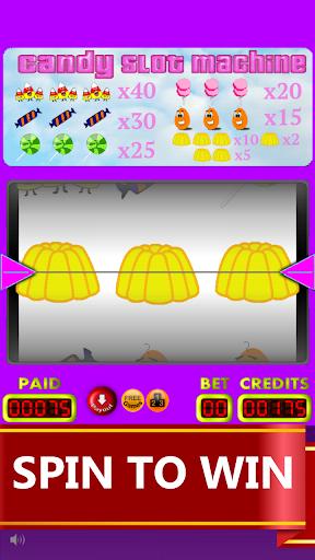 Candy Slot Machine