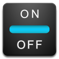 OnOff Skin: PowerControl Blue 1.1.0