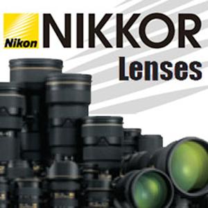 I Am Nikkor 攝影 App LOGO-APP試玩