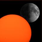 Sun Moon Almanac icon