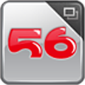 56相册 logo