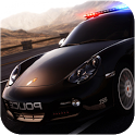 Police cars Hot Pursuit icon