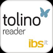 tolino reader IBS