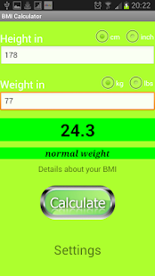 iWeight FREE - Weight Control- screenshot thumbnail